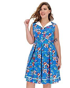 Joe Browns Vintage Floral Dress