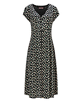 Joe Browns Floral Daisy Dress
