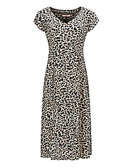 Joe Browns Animal Print Dress