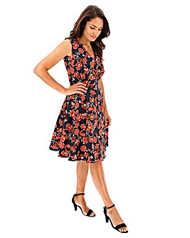 Joe Browns Floral Prom Dress