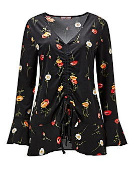 Joe Browns Perfect Poppy Jersey Top