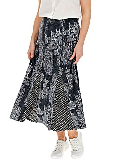 Joe Browns Fabulous Jersey Maxi Skirt