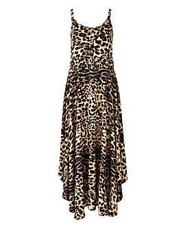Joe Browns Romantic Animal Print Dress