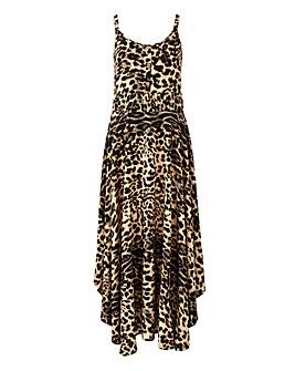 Joe Browns Romantic Animal Print Dress