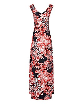 Joe Browns Stand Out Jersey Maxi Dress