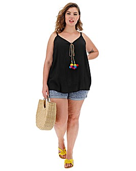 Joe Browns Pom Pom Cami