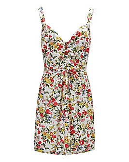 Joe Browns Summer Floral Top