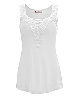 Joe Browns The Perfect Lace Top