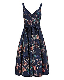 Joe Browns In Bloom Floral Dress