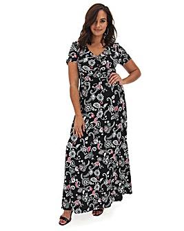 Joe Browns Amazing Versatile Maxi Dress
