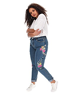 Joe Browns Embroidered Jean