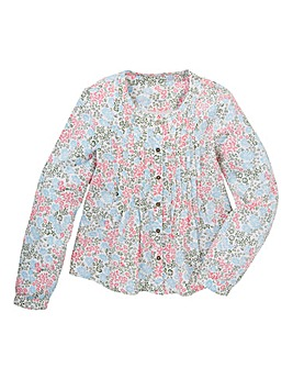 KD Girls Long Sleeve Blouse