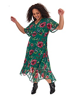 Joe Browns Quirky Midi Dress