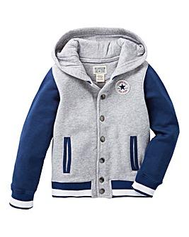 Converse Boys Baseball Sweatshirt