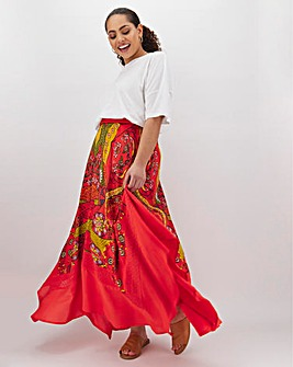 Joe Browns Carnival Skirt