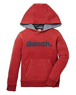 Bench Boys Logo Hoodie