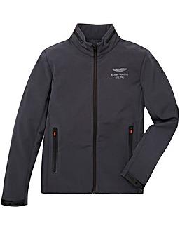 Hackett Mighty AMR Soft Shell Jacket