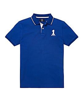 Hackett Mighty New Classic Polo Shirt