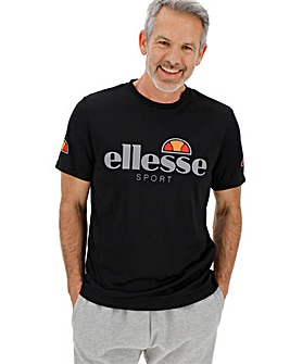 Ellesse Revario Fitness Tee Long