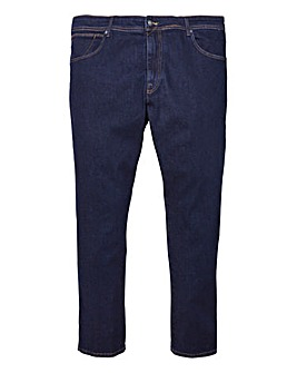 Hackett Rinse Wash Jeans 32in Leg