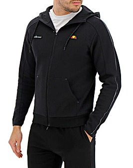 Ellesse Avarello Zip Hoody Long