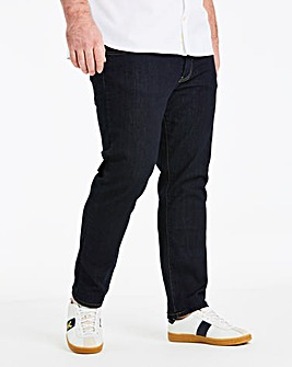 Lyle & Scott Slim Stretch Jean 32in Leg