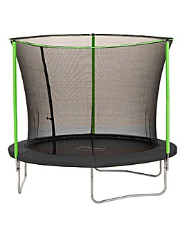 Plum Fun 10ft Trampoline & Enclosure