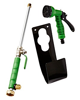 Expandable Hose Accessory Kit