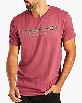 Fenchurch Distortion T-Shirt