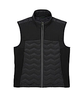 BOSS Athleisure Mighty Gilet