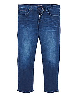 Tommy Hilfiger Madison Straight Jeans 34""