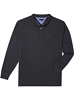 Tommy Hilfiger Long Sleeved Polo