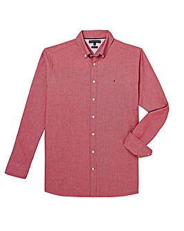 Tommy Hilfiger Dobby Shirt