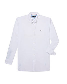 Tommy Hilfiger Mighty Poplin Shirt