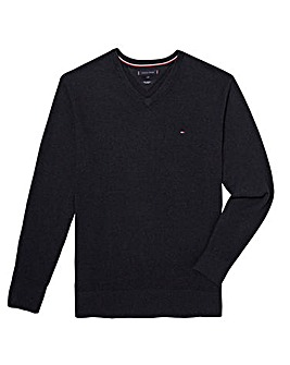 Tommy Hilfiger Mighty Cashmere Knit