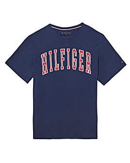Tommy Hilfiger College T-Shirt