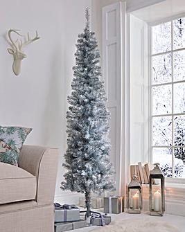 Silver Slim Tree