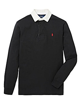 Polo Ralph Lauren Mighty Plain Rugby Shirt