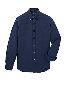 Polo Ralph Lauren Garment Dye Oxford Shirt