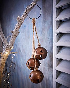 Jingle Bell Cluster