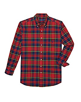 Polo Ralph Lauren Mighty Check Oxford Shirt