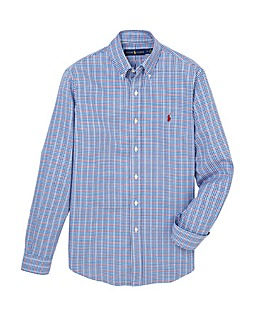 Polo Ralph Lauren Tall Tri Check Shirt