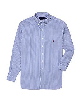Polo Ralph Lauren Tall Bengal Stripe Shirt