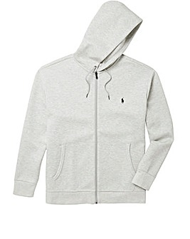Polo Ralph Lauren Mighty Zip Through Hoodie