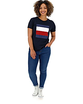 Tommy Hilfiger Cathy Tee