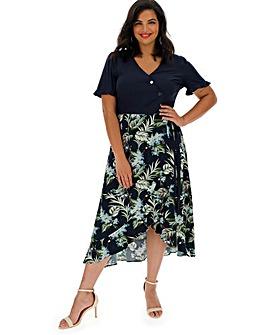 64fa4cc65b41 Oasis | Dresses | Fashion | Simply Be