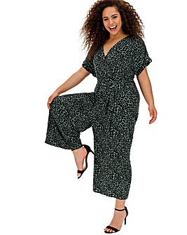 Oasis Curve Animal Jumpsuit