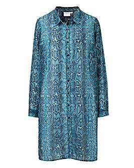 Junarose Janni Long Shirt