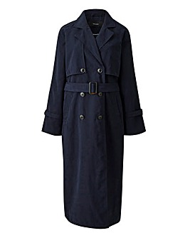 Vero Moda Long Trench Coat