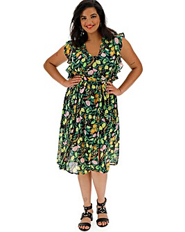 ba98a961302fc Plus Size Dresses | Women's Casual & Occasion Dresses | Fashion World